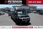 2021 Ram ProMaster 2500 High Roof FWD, Empty Cargo Van #621639 - photo 1