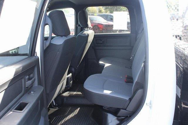 2021 Ram 3500 Crew Cab DRW 4x4,  Cab Chassis #621663 - photo 11