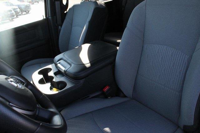 2021 Ram 3500 Crew Cab DRW 4x4,  Cab Chassis #621663 - photo 19