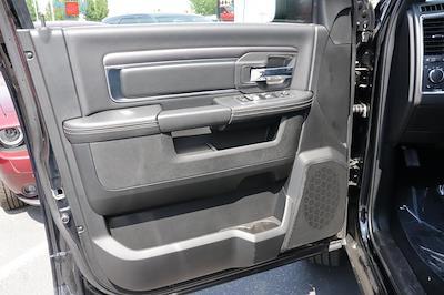 2021 Ram 1500 Classic Crew Cab 4x4, Pickup #621664 - photo 19