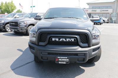 2021 Ram 1500 Classic Crew Cab 4x4, Pickup #621664 - photo 3