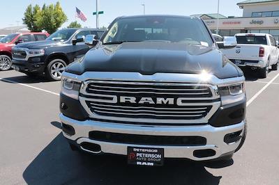 2021 Ram 1500 Crew Cab 4x4, Pickup #621683 - photo 3