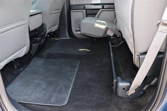 2018 Ford F-150 SuperCrew Cab 4x4, Pickup #621683A - photo 15