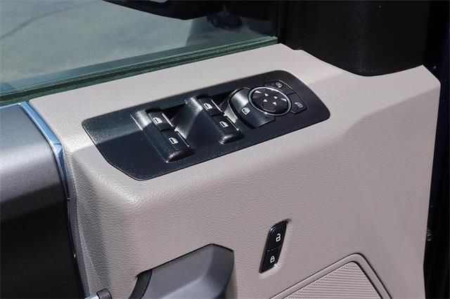 2018 Ford F-150 SuperCrew Cab 4x4, Pickup #621683A - photo 18