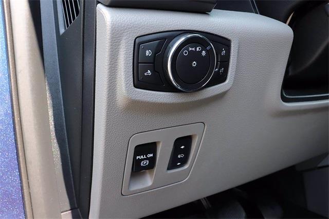 2018 Ford F-150 SuperCrew Cab 4x4, Pickup #621683A - photo 20