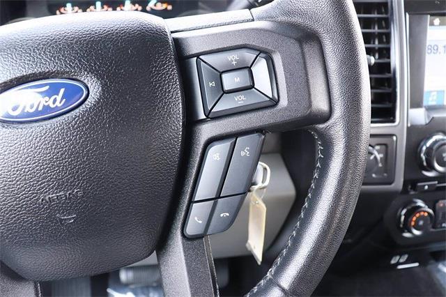 2018 Ford F-150 SuperCrew Cab 4x4, Pickup #621683A - photo 27
