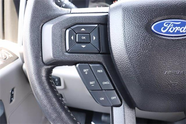 2018 Ford F-150 SuperCrew Cab 4x4, Pickup #621683A - photo 28