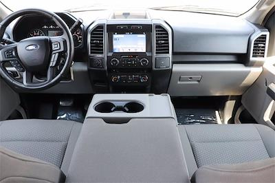 2018 Ford F-150 SuperCrew Cab 4x4, Pickup #621683A - photo 16