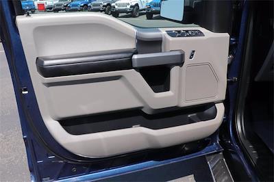 2018 Ford F-150 SuperCrew Cab 4x4, Pickup #621683A - photo 17