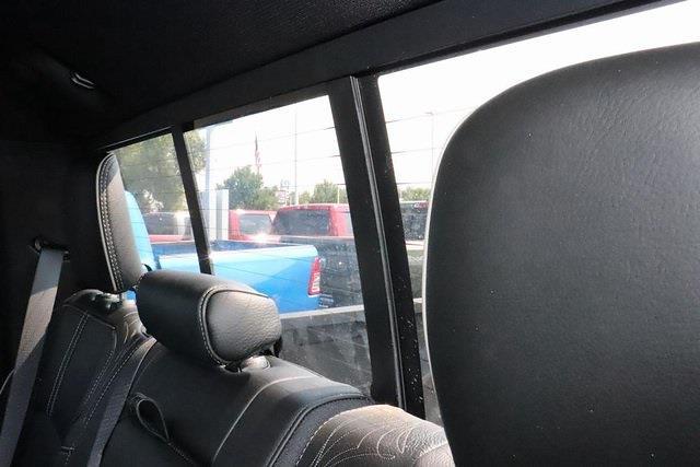 2021 Ram 3500 Crew Cab 4x4,  Pickup #621684 - photo 20