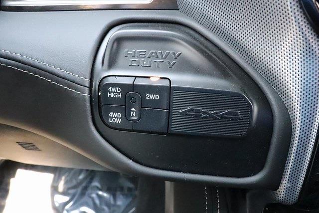 2021 Ram 3500 Crew Cab 4x4,  Pickup #621684 - photo 30