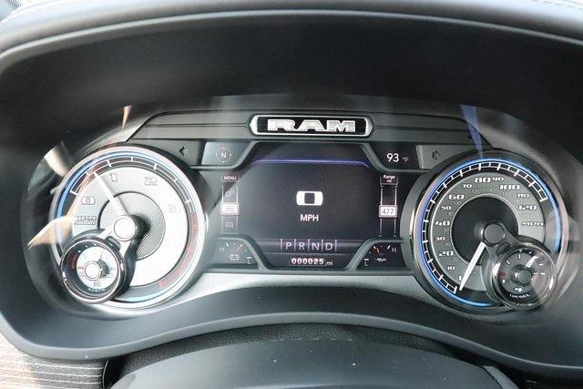 2021 Ram 3500 Crew Cab 4x4,  Pickup #621684 - photo 40