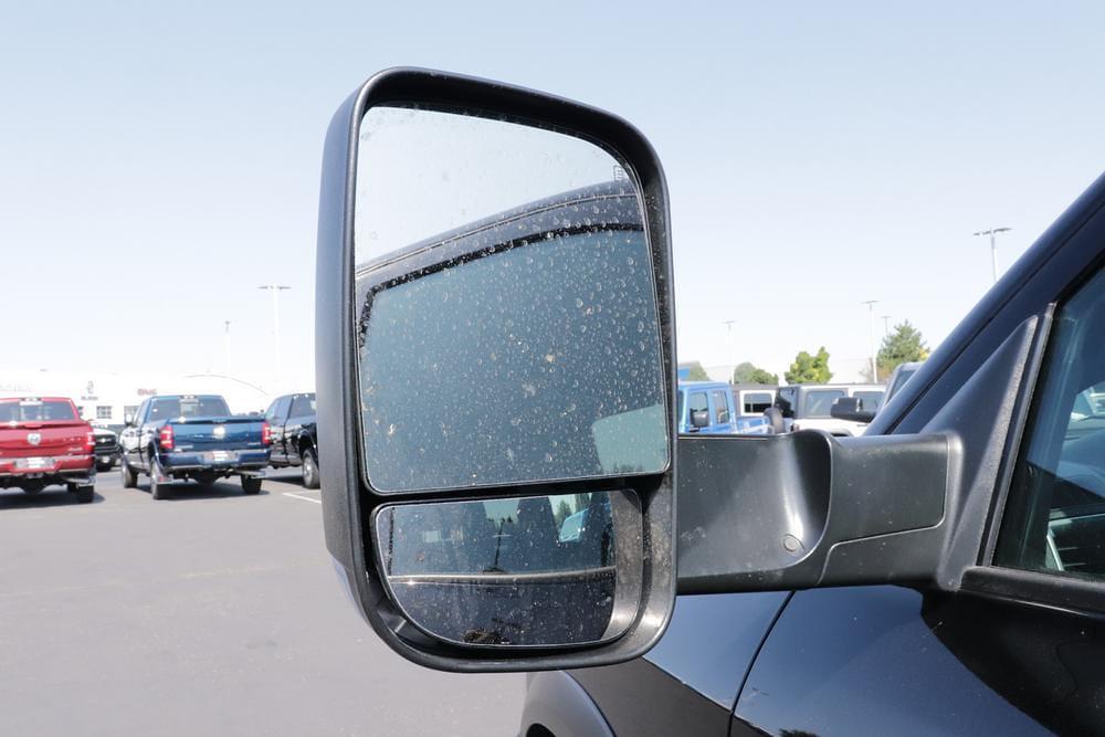 2021 Ram 1500 Classic Quad Cab 4x4, Pickup #621703 - photo 12