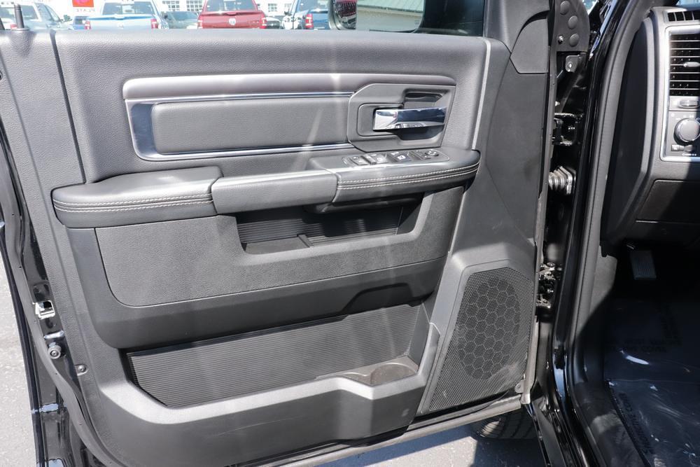 2021 Ram 1500 Classic Quad Cab 4x4, Pickup #621703 - photo 19
