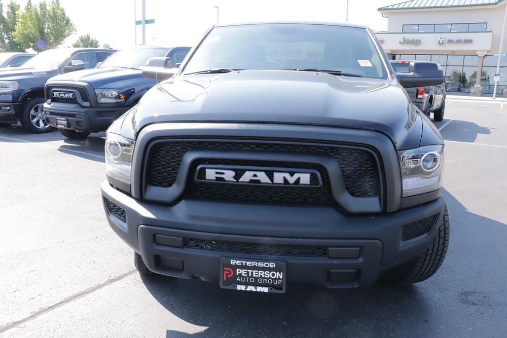 2021 Ram 1500 Classic Quad Cab 4x4, Pickup #621703 - photo 3