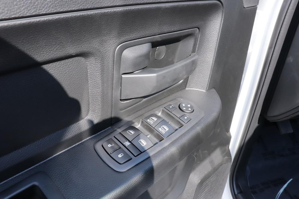 2021 Ram 1500 Classic Quad Cab 4x4, Pickup #621706 - photo 22