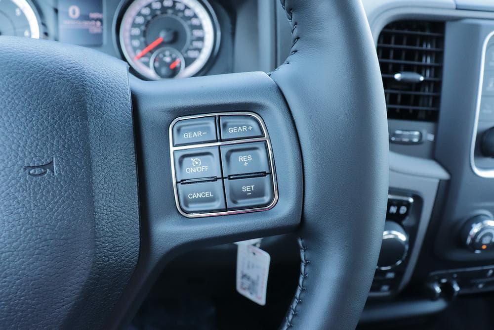 2021 Ram 1500 Classic Quad Cab 4x4, Pickup #621706 - photo 30