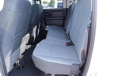2021 Ram 1500 Classic Quad Cab 4x4, Pickup #621706 - photo 17