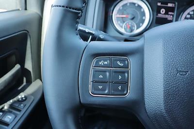 2021 Ram 1500 Classic Quad Cab 4x4, Pickup #621706 - photo 31