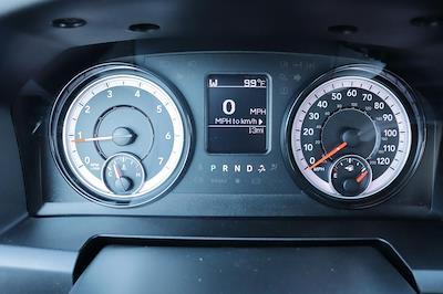 2021 Ram 1500 Classic Quad Cab 4x4, Pickup #621706 - photo 32