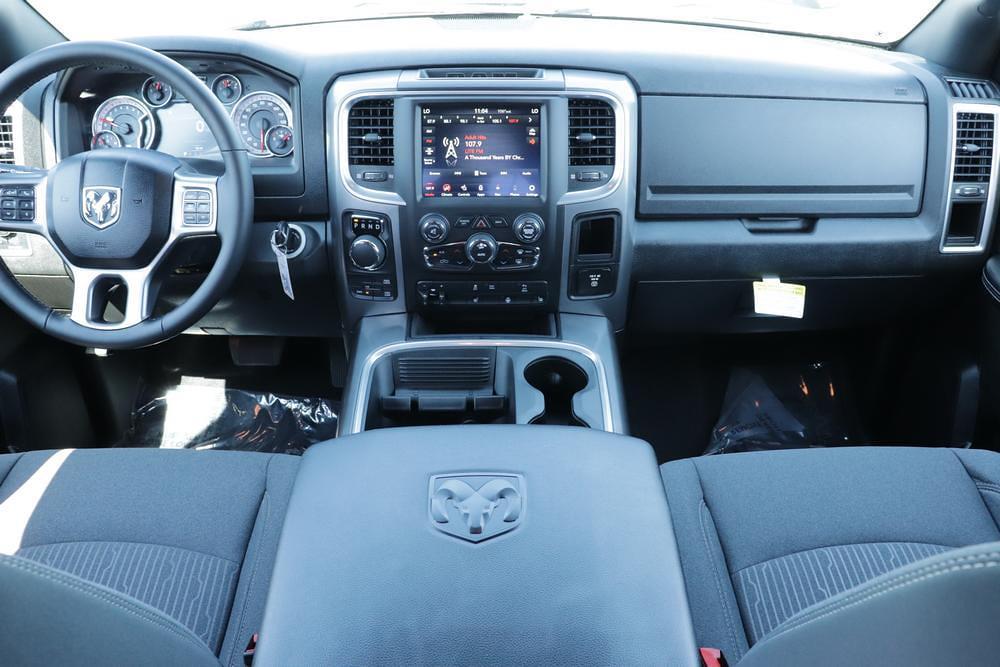 2021 Ram 1500 Classic Quad Cab 4x4, Pickup #621707 - photo 18