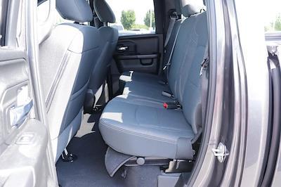 2021 Ram 1500 Classic Quad Cab 4x4, Pickup #621707 - photo 15