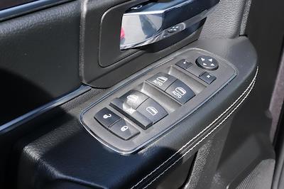 2021 Ram 1500 Classic Quad Cab 4x4, Pickup #621707 - photo 20