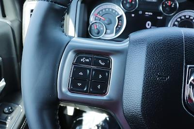 2021 Ram 1500 Classic Quad Cab 4x4, Pickup #621707 - photo 30