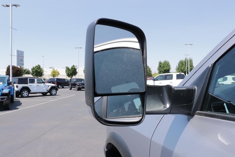 2021 Ram 1500 Classic Quad Cab 4x4, Pickup #621708 - photo 11