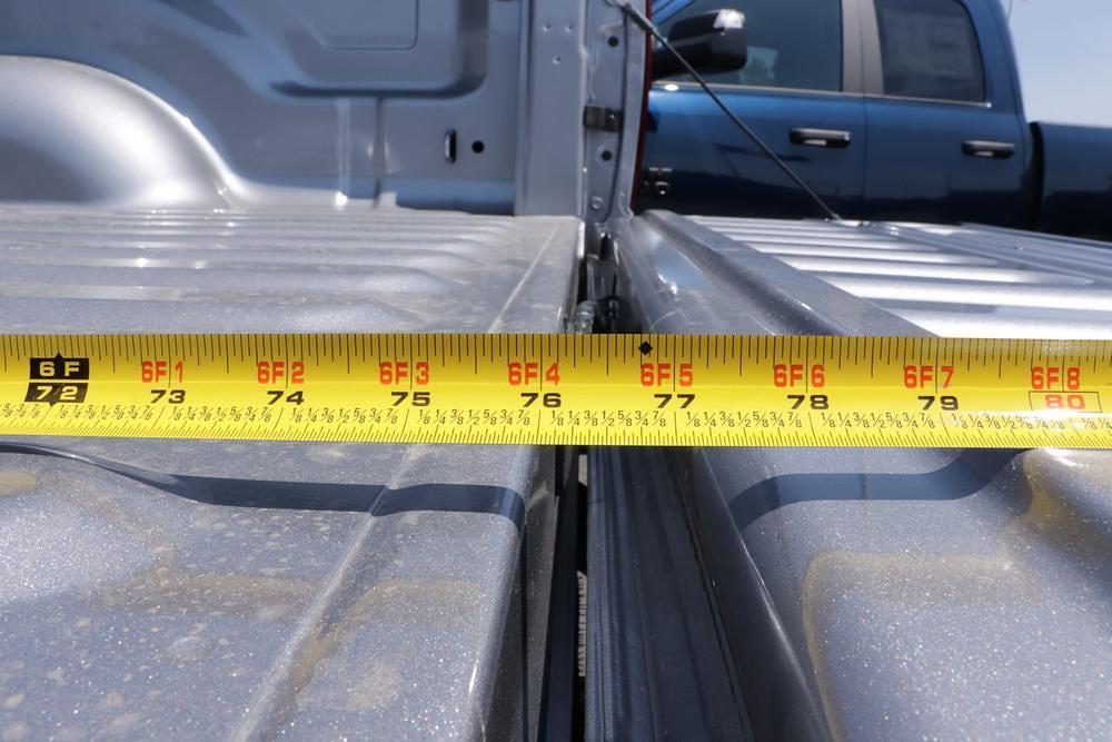 2021 Ram 1500 Classic Quad Cab 4x4, Pickup #621708 - photo 14