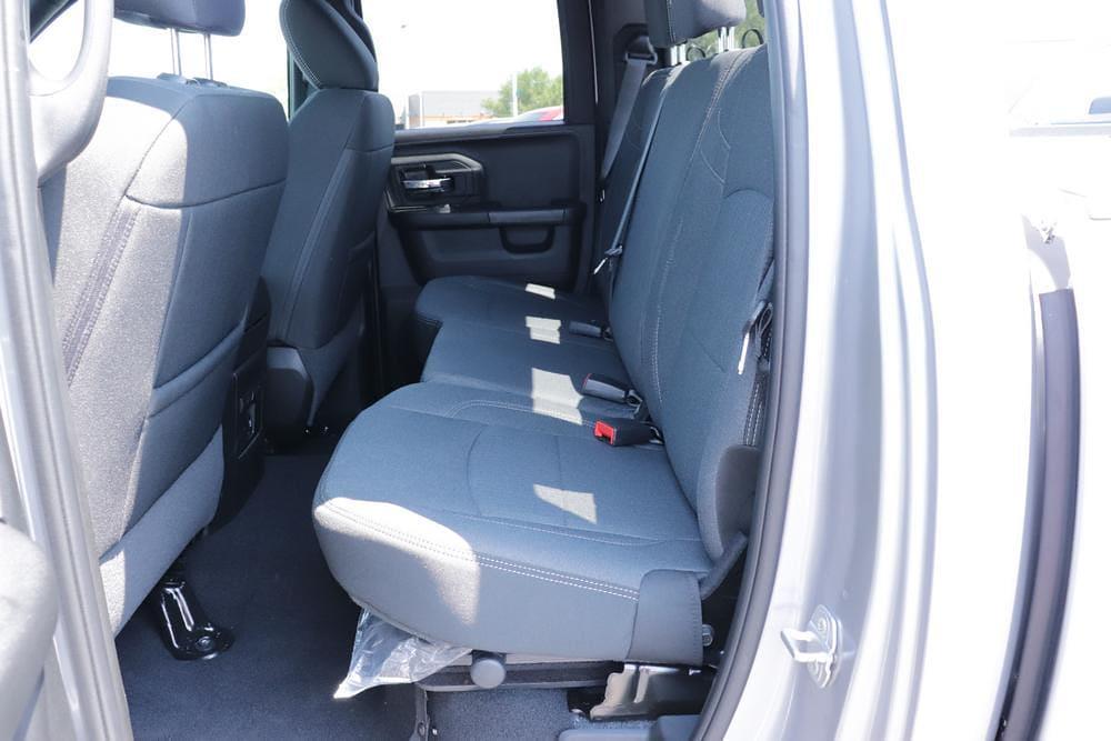 2021 Ram 1500 Classic Quad Cab 4x4, Pickup #621708 - photo 15