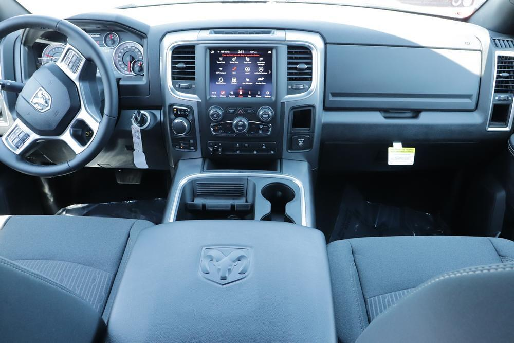 2021 Ram 1500 Classic Quad Cab 4x4, Pickup #621708 - photo 18