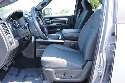 2021 Ram 1500 Classic Quad Cab 4x4, Pickup #621708 - photo 21