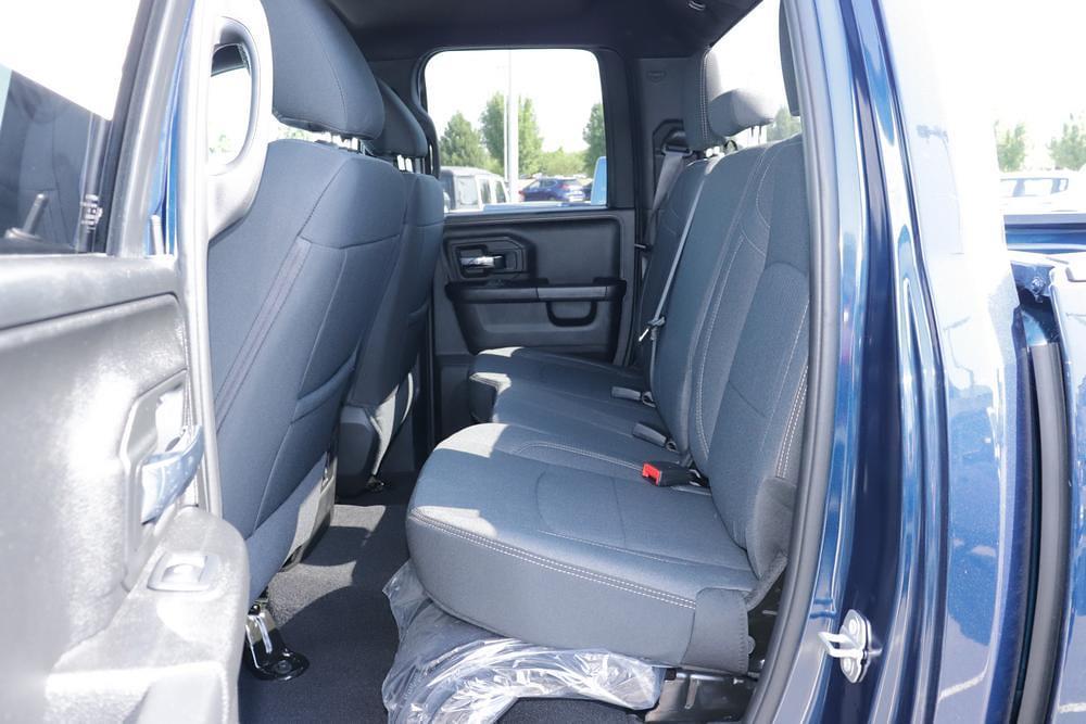 2021 Ram 1500 Classic Quad Cab 4x4, Pickup #621710 - photo 14
