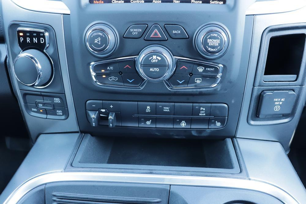 2021 Ram 1500 Classic Quad Cab 4x4, Pickup #621710 - photo 24
