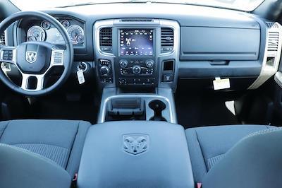 2021 Ram 1500 Classic Quad Cab 4x4, Pickup #621710 - photo 18