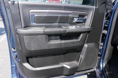 2021 Ram 1500 Classic Quad Cab 4x4, Pickup #621710 - photo 19