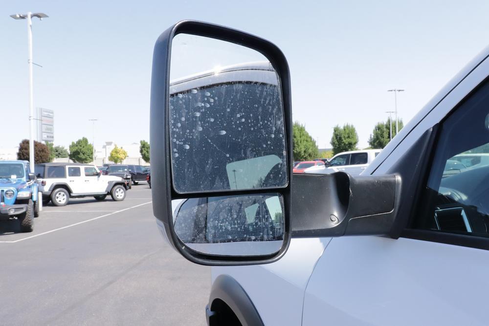 2021 Ram 1500 Classic Quad Cab 4x4, Pickup #621711 - photo 11