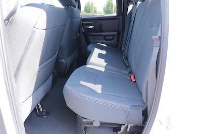 2021 Ram 1500 Classic Quad Cab 4x4, Pickup #621711 - photo 16