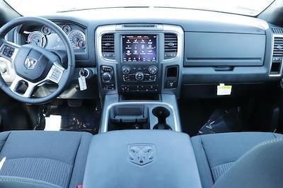 2021 Ram 1500 Classic Quad Cab 4x4, Pickup #621711 - photo 19