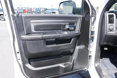 2021 Ram 1500 Classic Quad Cab 4x4, Pickup #621711 - photo 20