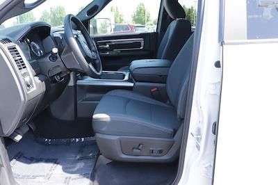 2021 Ram 1500 Classic Quad Cab 4x4, Pickup #621711 - photo 22