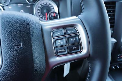 2021 Ram 1500 Classic Quad Cab 4x4, Pickup #621711 - photo 30