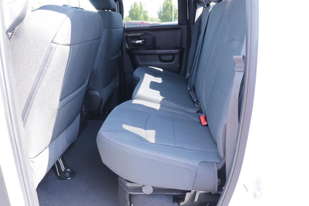 2021 Ram 1500 Classic Quad Cab 4x4, Pickup #621712 - photo 16