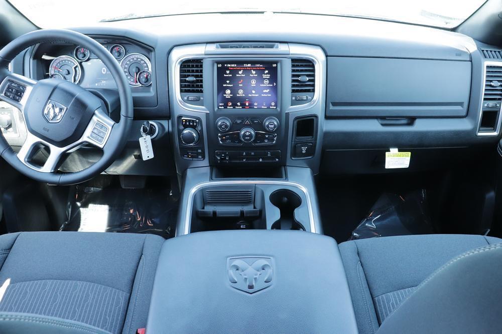 2021 Ram 1500 Classic Quad Cab 4x4, Pickup #621712 - photo 19