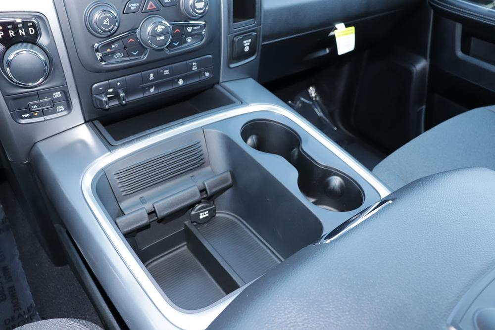 2021 Ram 1500 Classic Quad Cab 4x4, Pickup #621712 - photo 24