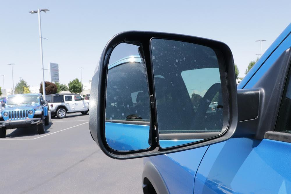 2021 Ram 1500 Classic Quad Cab 4x4, Pickup #621713 - photo 10