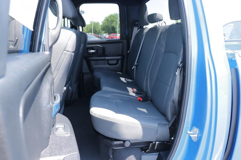 2021 Ram 1500 Classic Quad Cab 4x4, Pickup #621713 - photo 15