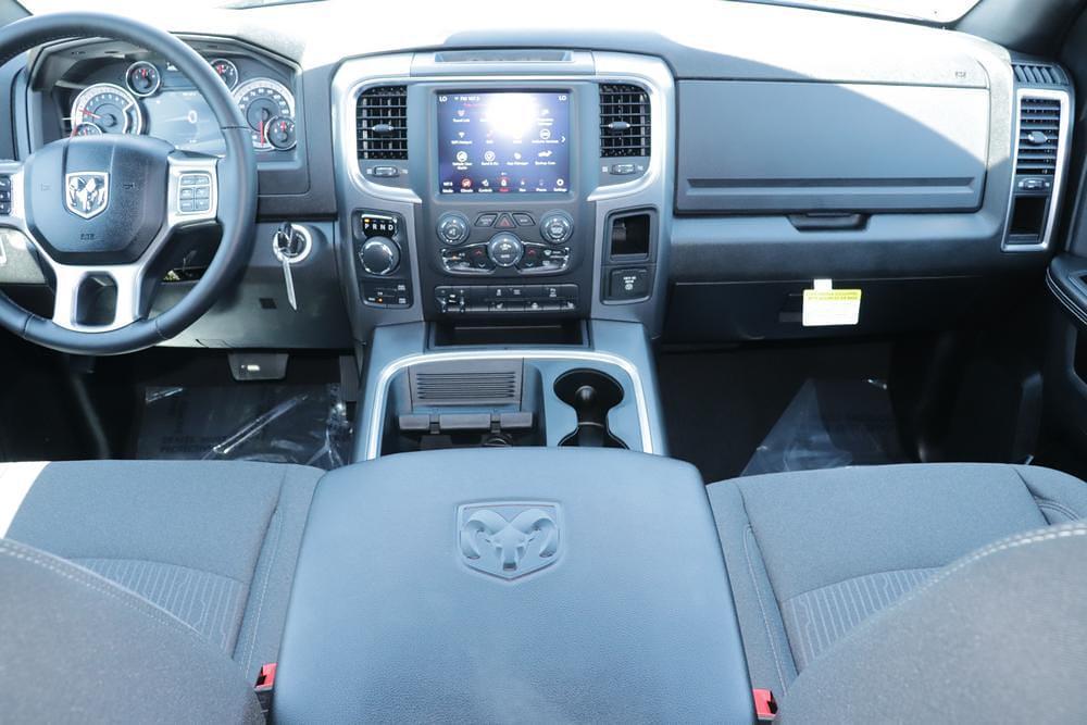 2021 Ram 1500 Classic Quad Cab 4x4, Pickup #621713 - photo 18