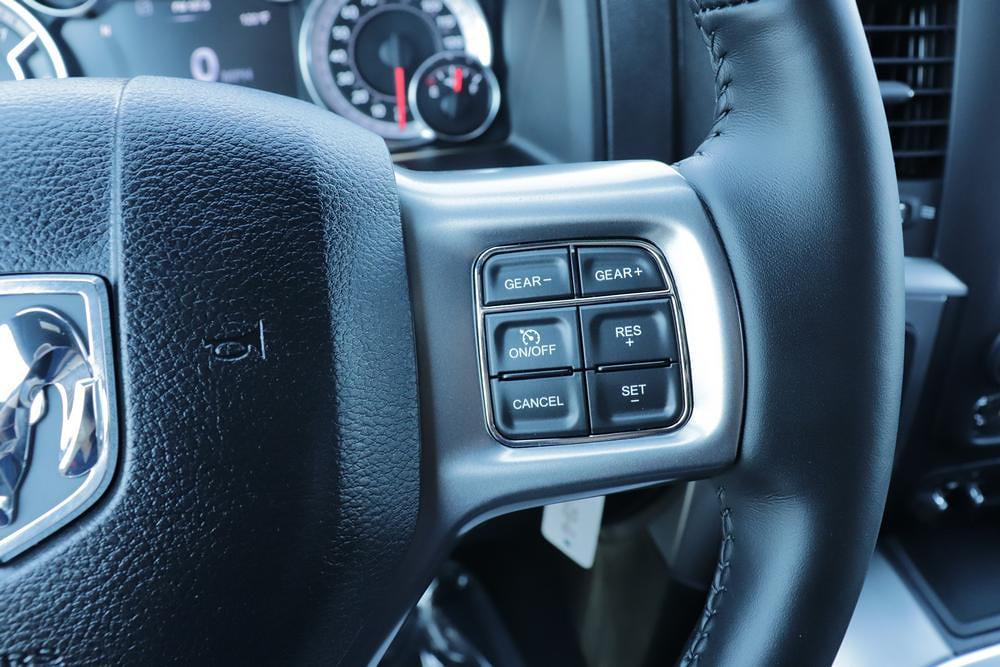 2021 Ram 1500 Classic Quad Cab 4x4, Pickup #621713 - photo 30